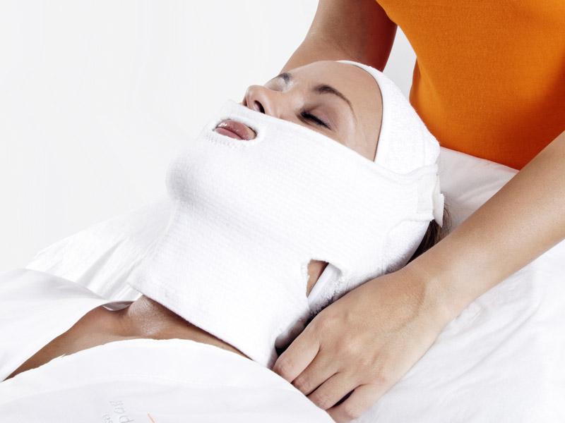 Crioterapia Facial BodyConcept
