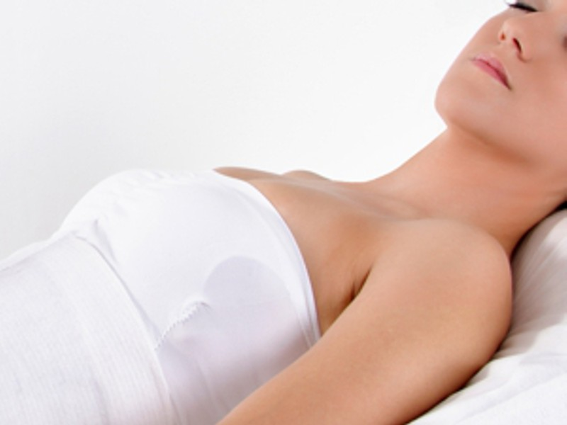 Crioterapia Ginásio da Estética BodyConcept
