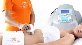 Tratamentos de Corpo BodyConcept